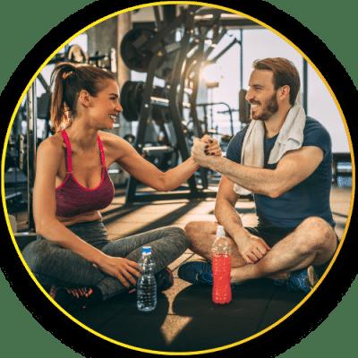Trainingsempfehlung